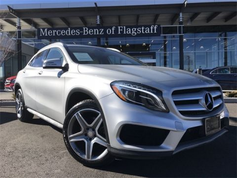 Used 2015 Mercedes-Benz GLA 250 Sport AWD 4MATIC®