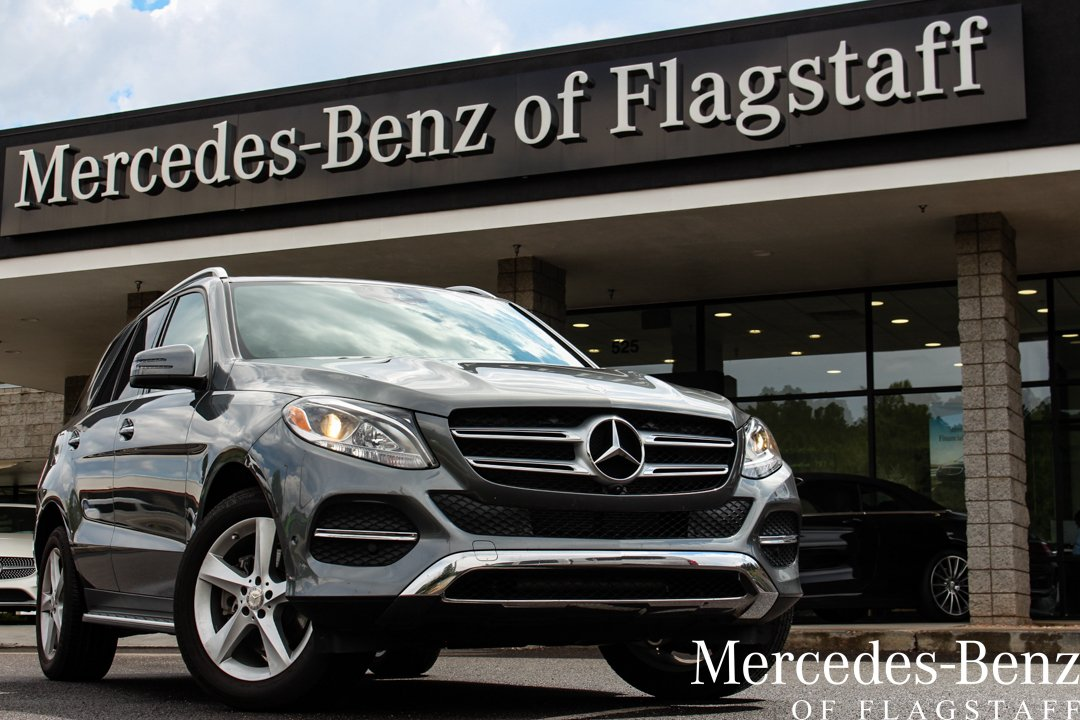 certified pre owned 2017 mercedes benz gle gle 350 suv in