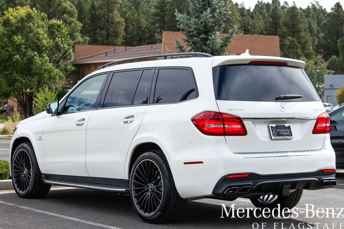 2018 mercedes benz gls. perfect benz new 2018 mercedesbenz gls 63 amg suv and mercedes benz gls e