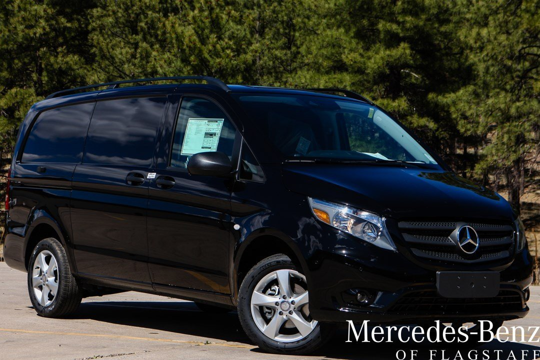 New 2016 mercedes benz metris cargo mini van cargo van in for Mercedes benz of flagstaff