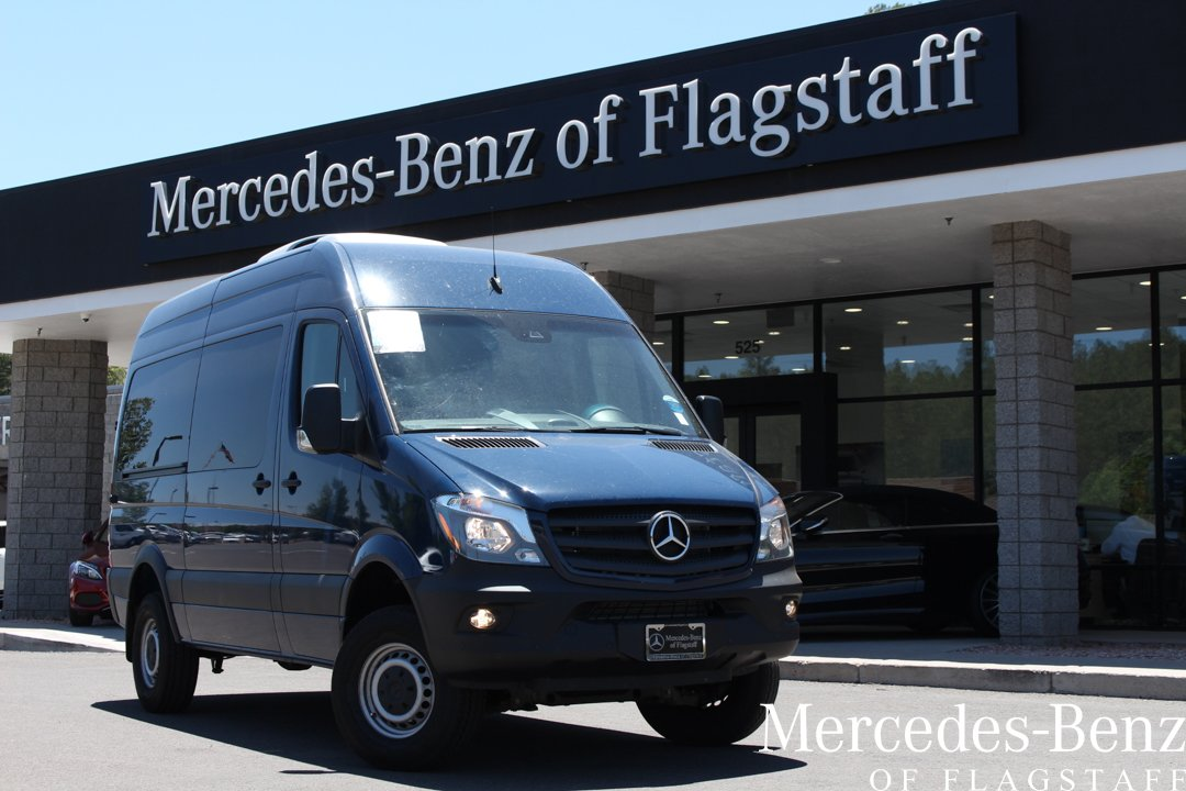 Mercedes sprinter trailer wiring harness chevy trailer for Mercedes benz of flagstaff